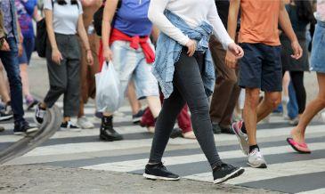 3 Pedestrian Accident Tips